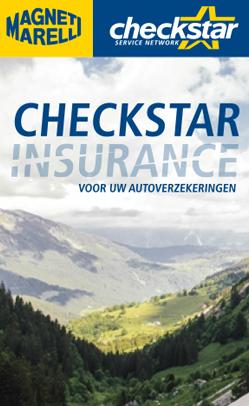Checkstar autoverzekering